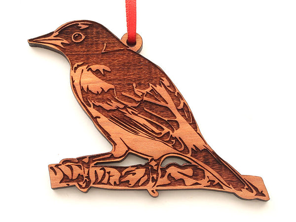Oriole Ornament