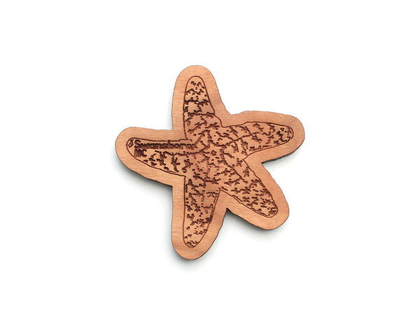 Starfish B Magnet ND - Nestled Pines