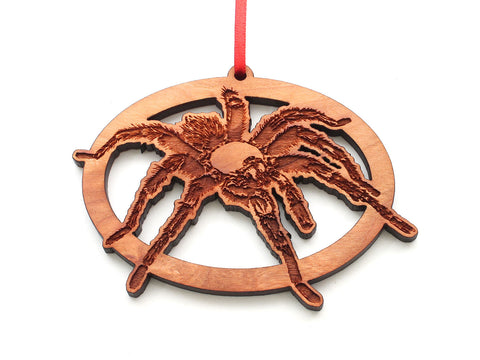 Tarantula Ornament