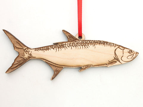 Tarpon Ornament