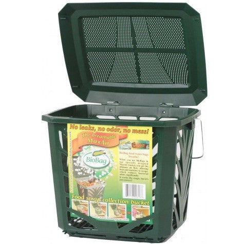Biobag Composting Bucket (1x1Each)