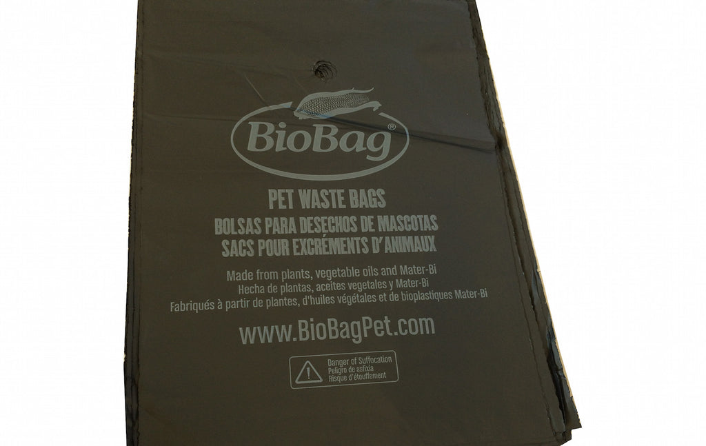BioBag Dog Waste Bags (Industrial)