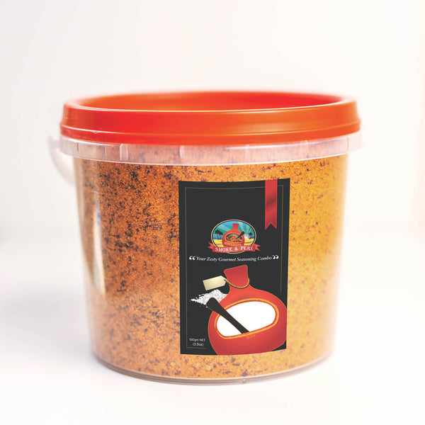 Smoke and Peri Colossal - 2kg Bucket