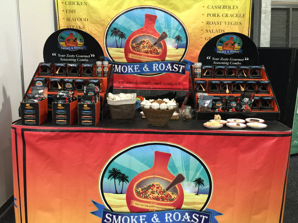 Smoke and Roast  varieties  overview
