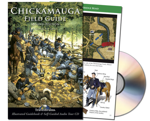 Chickamauga Field Guide