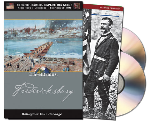 Fredericksburg Expedition Guide