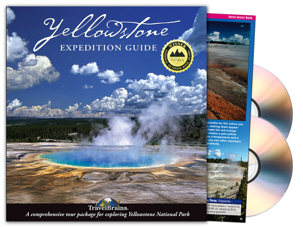 Yellowstone Expedition Guide