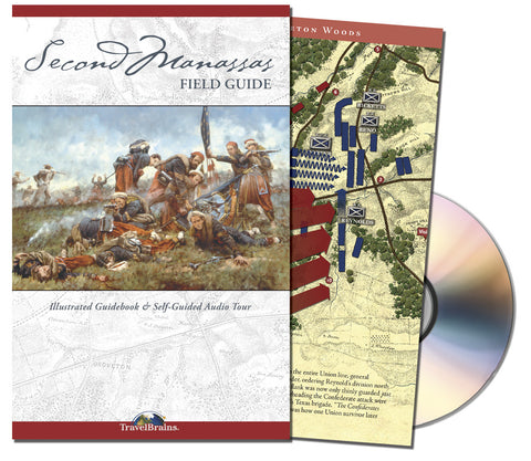Second Manassas Field Guide