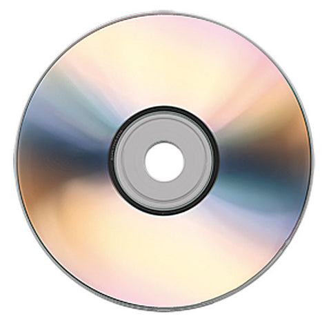 Replacement CD