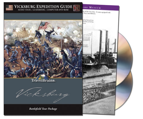 Vicksburg Expedition Guide
