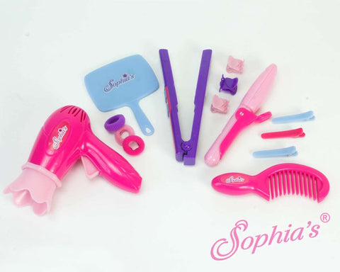 Hair Care Set 14 piece