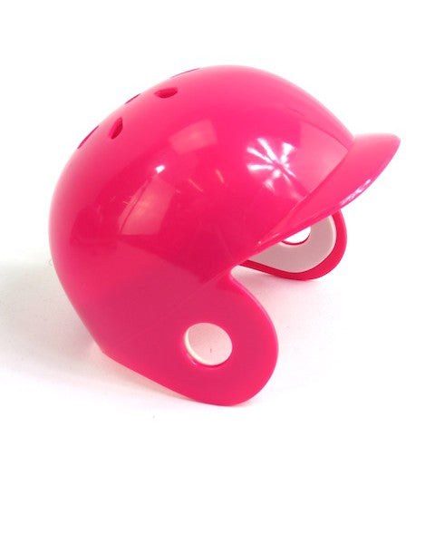 Hot Pink Batting Helmet