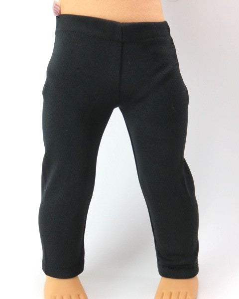 Black Leggings/Performance Pants