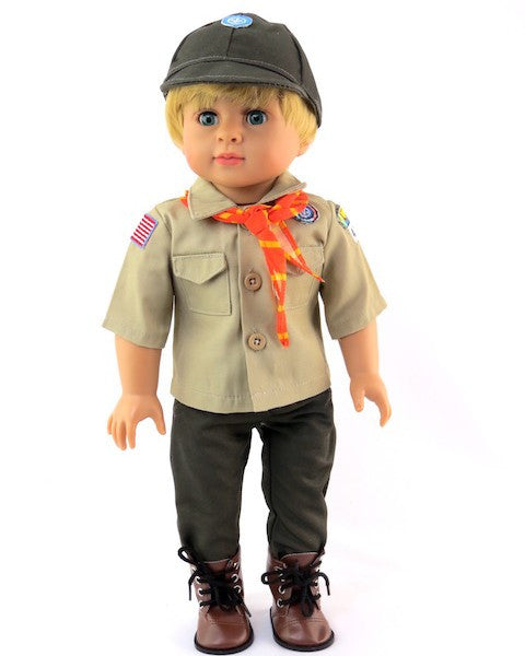 Boy Scout Uniform