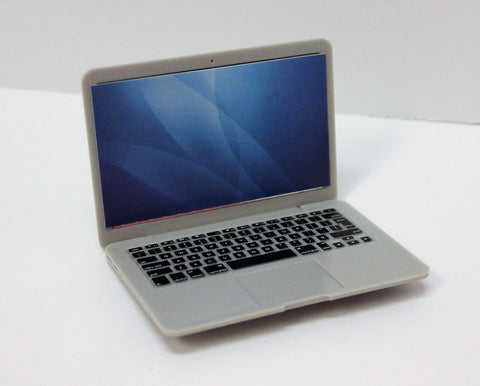 Gray Laptop