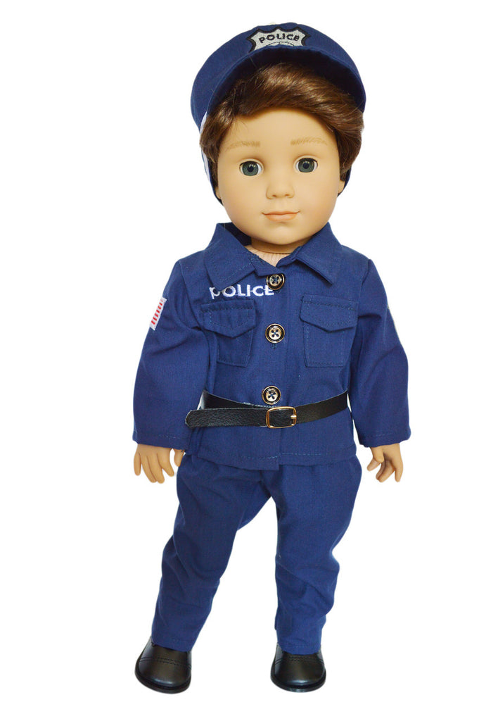Law Enforcement Uniform