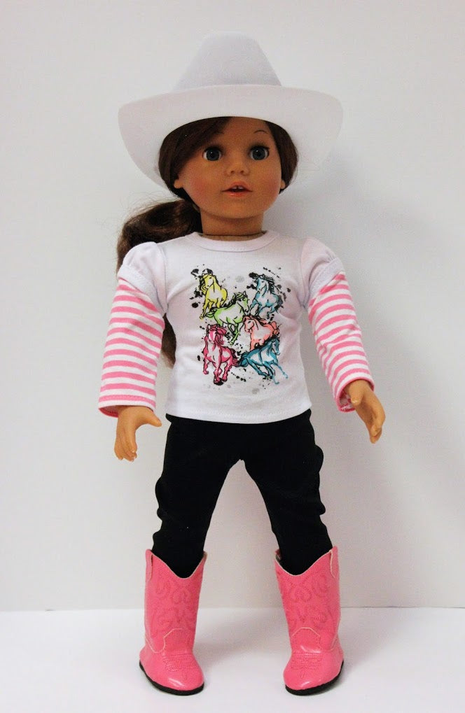 1fbb333ef53 Cowgirl Outfits   Accessories – Alice s Attic Doll Clothes