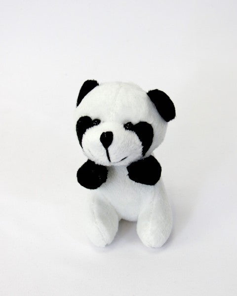 Panda Bear Stuffed Animal