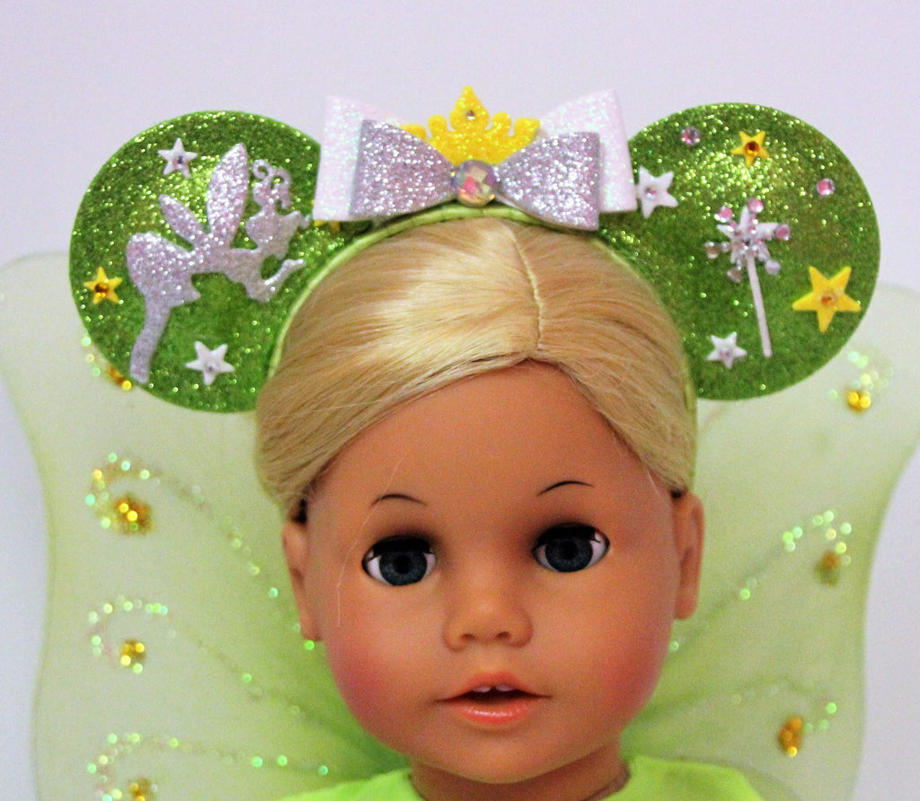 Tink Mouse Ears