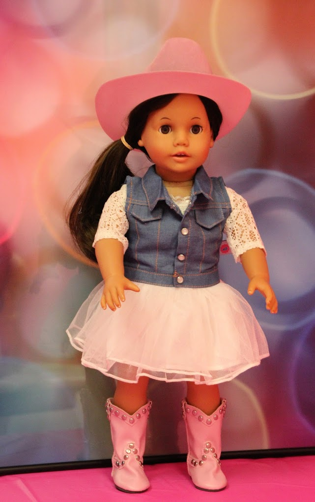 3314132fe Cowgirl Outfits   Accessories – Alice s Attic Doll Clothes