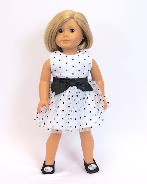 Dresses Party Alices Attic Doll Clothes