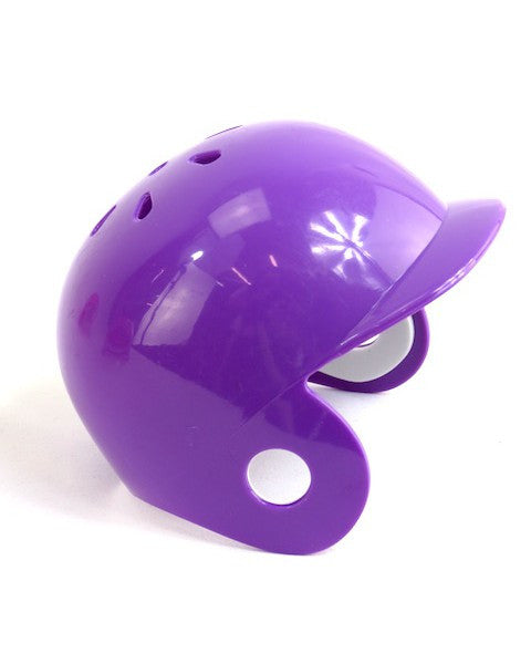 Batting Helmet Purple