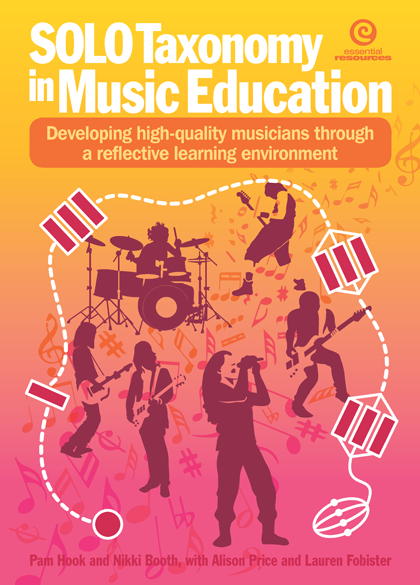 SOLO Taxonomy in Music Education.