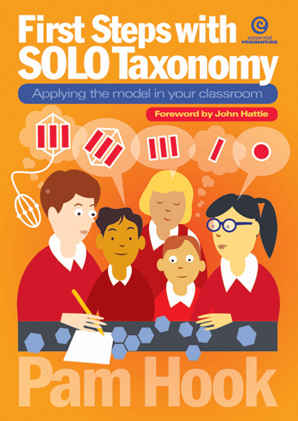 First steps with SOLO Taxonomy. Applying the model in your classroom.