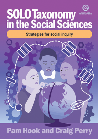 SOLO Taxonomy in the Social Sciences: Strategies for thinking like a social scientist