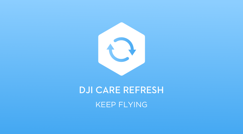 DJI Care Refresh Spark