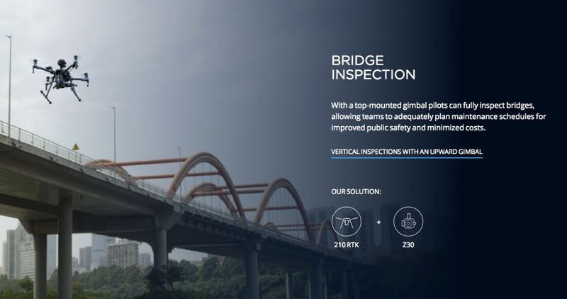 Bridge Inspection Canada