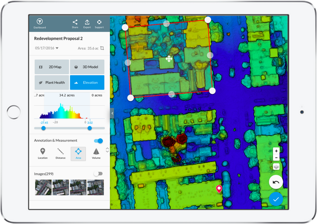 DroneDeploy for business