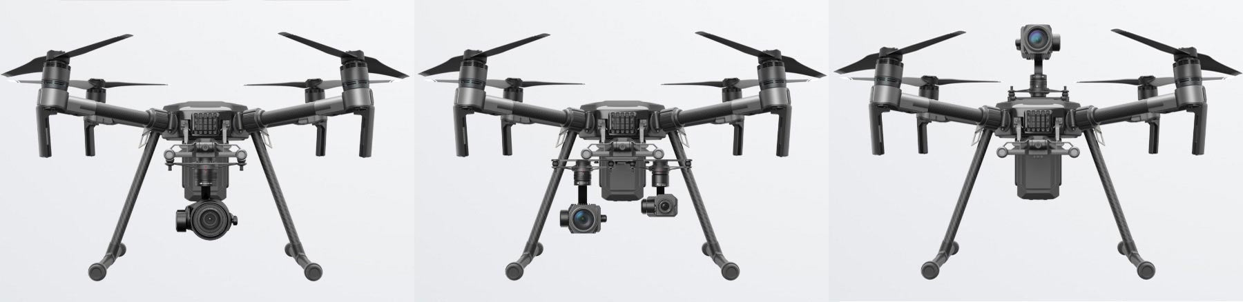 DJI Matrice 200 Series Variations