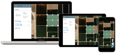 DroneDeploy Pro Subscription - Yearly