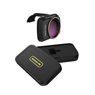Mavic Mini ND/PL Filter Set