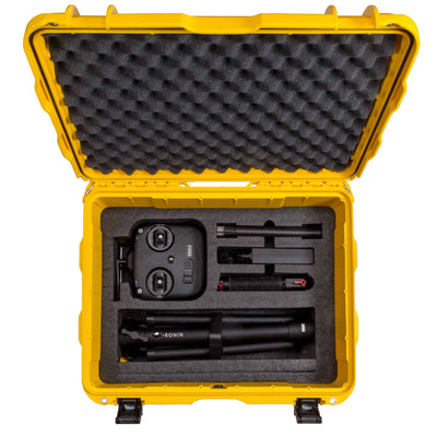 NANUK 950 DJI Ronin-M Case with Wheels