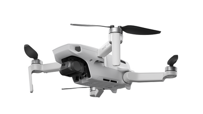 Mavic Mini (no battery included) - Certified Pre-Owned
