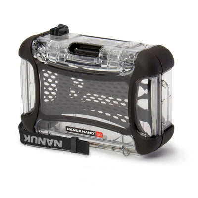 Nanuk 330 Protective Hard Case - OVT Edition - Clear