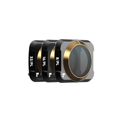 3-Pack Vivid Collection - ND8/PL, ND16/PL, ND32/PL Filters | Mavic Air 2