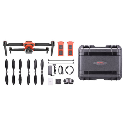 Autel EVO II Dual  Rugged Bundle
