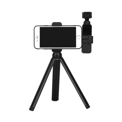 Osmo Pocket - Phone Clamp +  Tripod