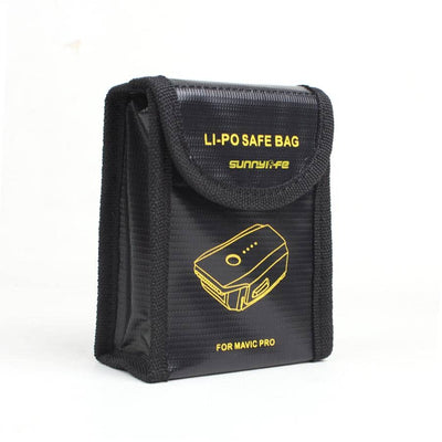 Mavic - Li-Po Safe Bag