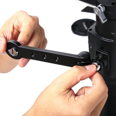 Ronin-S/SC - Mobile Device Holder and Expansion Bracket