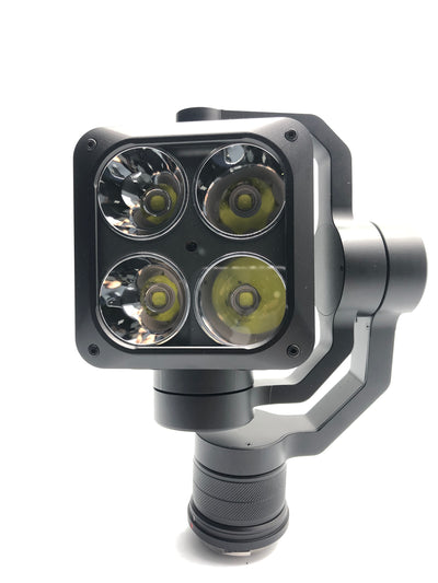 DJI Matrice 200 V2 Series Spotlight