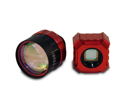 SWIR 640 P-Series | USB Short Wave Infrared Camera