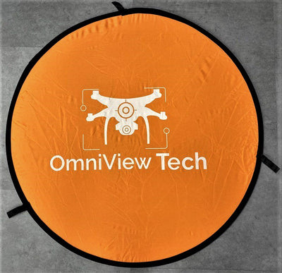 Drone Landing Pad - OVT Edition