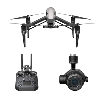 Inspire 2 X7 Advanced Kit (NA)