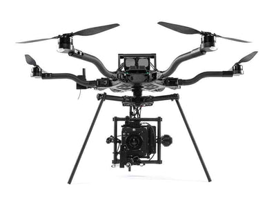 Advanced Drone - ALTA + MōVI M5 Bundle