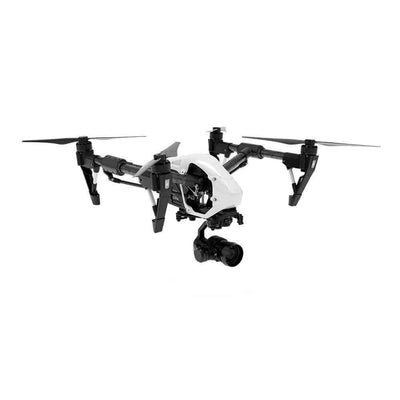 Advanced Drone - Inspire 1 Pro Everything You Need Kit