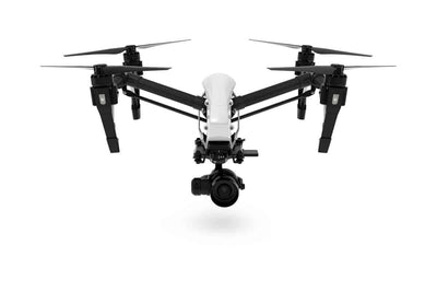 Advanced Drone - Inspire 1 RAW (Dual Remote)